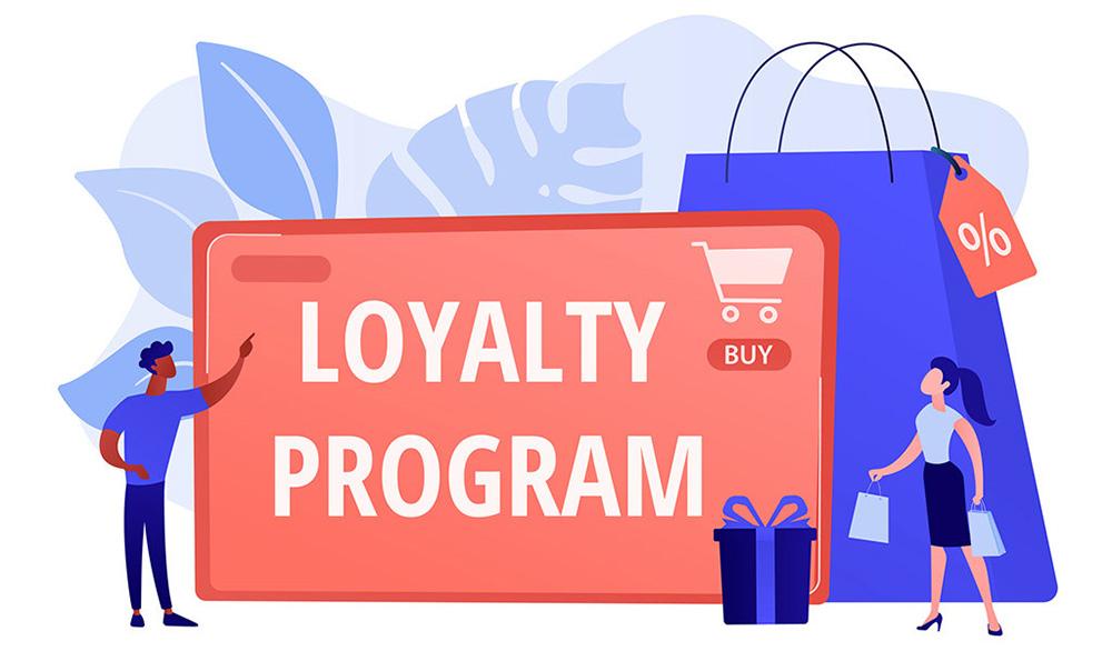 6 lợi ích của chương trình khách hàng thân thiết đối với tiếp thị
