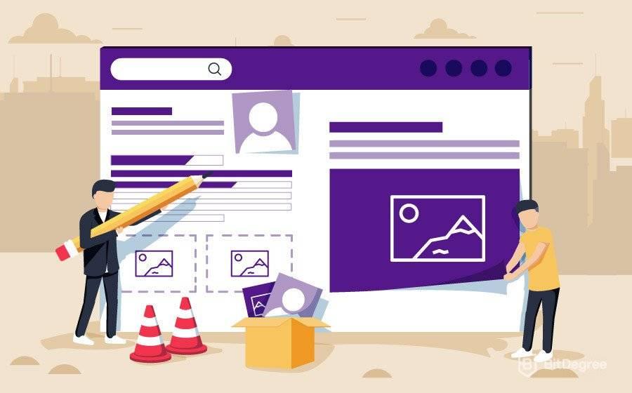 8 bước cập nhật cần thiết cho website