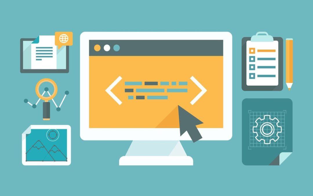 Tại sao bạn nên nâng cấp website của mình?