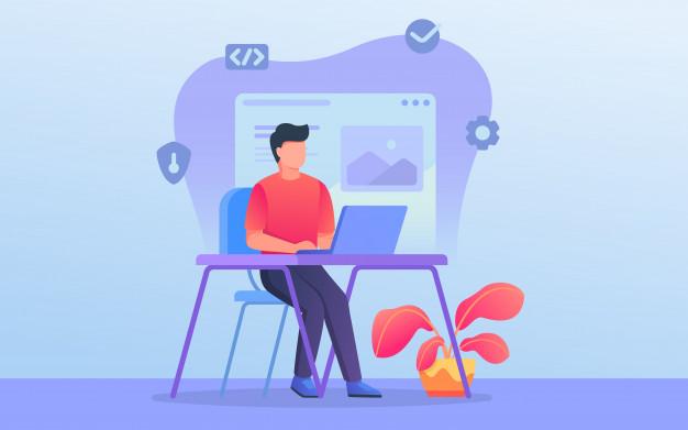 Thiết kế website chuyên nghiệp dành cho doanh nghiệp nhỏ